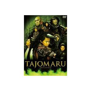 TAJOMARU(通常版) [DVD]|ggking