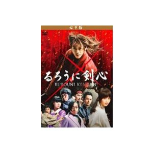 るろうに剣心 DVD豪華版 [DVD]|ggking