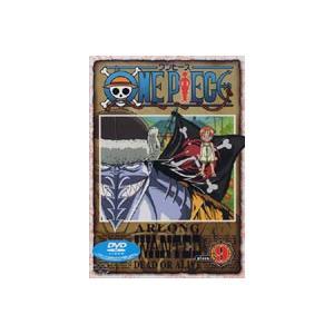 ONE PIECE ワンピース ファーストシーズン piece.9 [DVD]|ggking