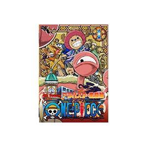 ONE PIECE ワンピース フォースシーズン・アラバスタ・激闘篇 piece.1 [DVD]|ggking