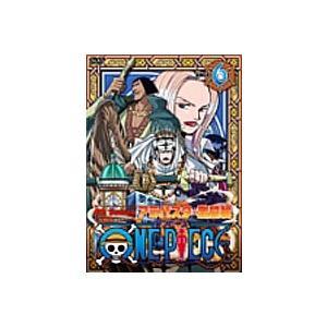 ONE PIECE ワンピース フォースシーズン・アラバスタ・激闘篇 piece.6 [DVD]|ggking