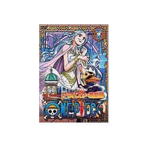ONE PIECE ワンピース フォースシーズン・アラバスタ・激闘篇 piece.7 [DVD]|ggking