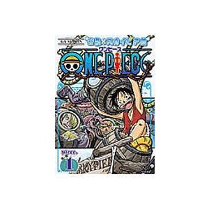 ONE PIECE ワンピース シックススシーズン 空島・スカイピア篇 piece.1 [DVD]|ggking