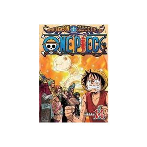 ONE PIECE ワンピース 9THシーズン エニエス・ロビー篇 piece.14 [DVD]|ggking