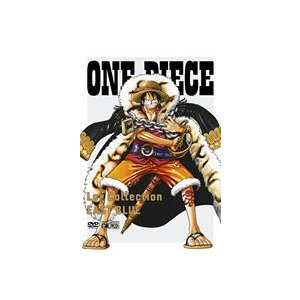 "ONE PIECE Log Collection ""EAST BLUE"" [DVD]