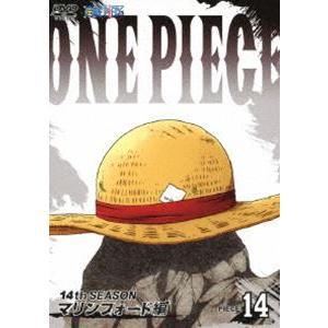 ONE PIECE ワンピース 14THシーズン マリンフォード編 piece.14 [DVD]|ggking