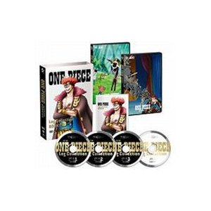 "ONE PIECE Log Collection ""ROOKIES"" [DVD]