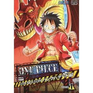 ONE PIECE ワンピース 16THシーズン パンクハザード編 piece.1 [DVD]|ggking