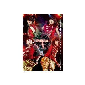 SPEED/Welcome to SPEEDLAND SPEED LIVE 2009@武道館 [DVD]|ggking