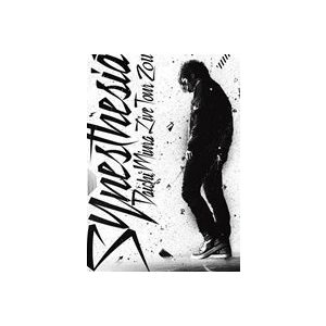 三浦大知/DAICHI MIURA LIVE TOUR 2011 Synesthesia(通常盤) [DVD] ggking