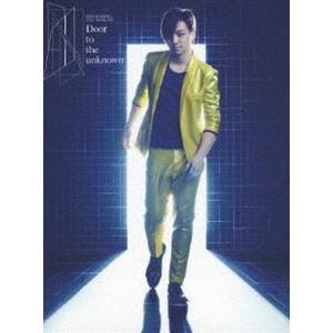 三浦大知/DAICHI MIURA LIVE TOUR 2013 -Door to the unknown- [DVD] ggking
