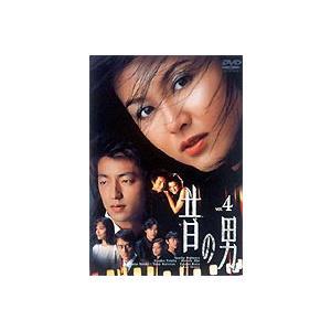 昔の男 VOL.4 [DVD]|ggking