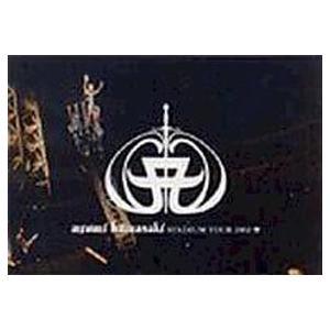 浜崎あゆみ/ayumi hamasaki STADIUM TOUR 2002 A [DVD]|ggking