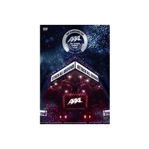 AAA 2nd Anniversary Live-5th ATTACK 070922-日本武道館(通常盤) [DVD]|ggking