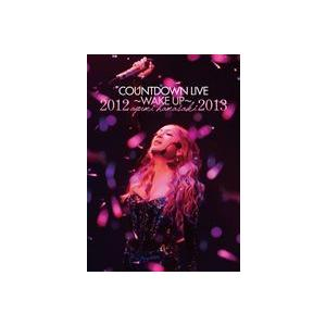浜崎あゆみ/ayumi hamasaki COUNTDOWN LIVE 2012-2013 A 〜WAKE UP〜 [DVD]|ggking