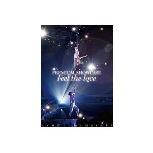 浜崎あゆみ/ayumi hamasaki PREMIUM SHOWCASE 〜Feel the love〜 [DVD]|ggking