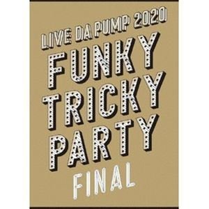 LIVE DA PUMP 2020 Funky Tricky Party FINAL at さいたまスーパーアリーナ [DVD] ggking