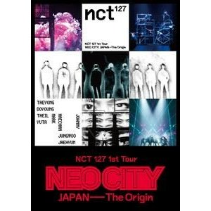 NCT 127 1st Tour'NEO CITY:JAPAN-The Origin'(通常盤) [DVD]|ggking