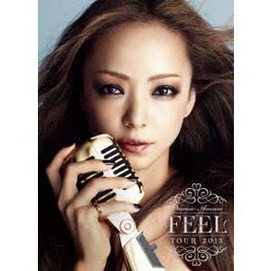 安室奈美恵/namie amuro FEEL tour 2013 [DVD]|ggking