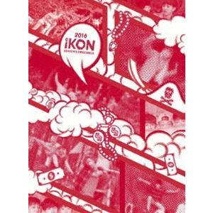 iKON/2016 アイコン・シーズンズ・グリーティングス(初回生産限定) [DVD]|ggking