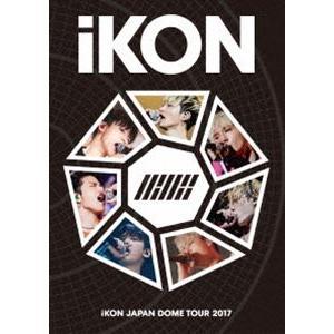 iKON JAPAN DOME TOUR 2017 [DVD]|ggking