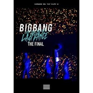 BIGBANG JAPAN DOME TOUR 2017 -LAST DANCE-:THE FINAL(スマプラ対応) [DVD]|ggking