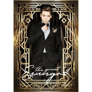 V.I (from BIGBANG)/「SEUNGRI 2018 1ST SOLO TOUR[THE GREAT SEUNGRI]IN JAPAN」(通常盤) [DVD]|ggking
