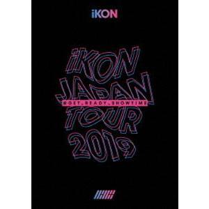 iKON JAPAN TOUR 2019(初回生産限定盤) [DVD]|ggking