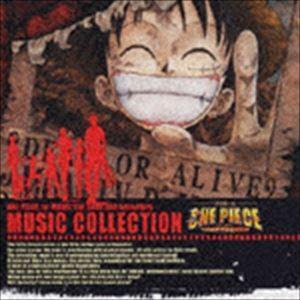 劇場版 ワンピース THE MOVIE デッドエンドの冒険 ミュージックコレクション [CD]|ggking