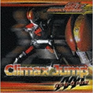 AAA DEN-O form / 仮面ライダー 電王 オープニング・テーマ〜 Climax Jump [CD] ggking