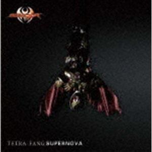 TETRA-FANG / 仮面ライダーキバ::SUPERNOVA(CD+DVD) [CD] ggking