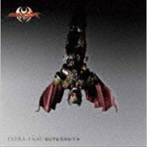 TETRA-FANG / 仮面ライダー キバ: SUPERNOVA [CD] ggking