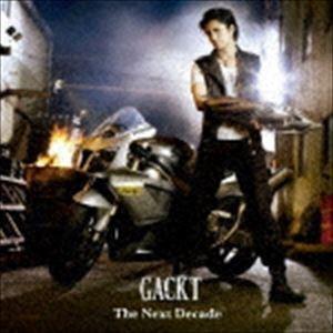 種別:CD GACKT 解説:`GACKT`がライダーマン役で登場する、劇場版『仮面ライダーディケイ...