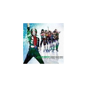 仮面ライダーGIRLS / KAMEN RIDER V3 [CD]|ggking