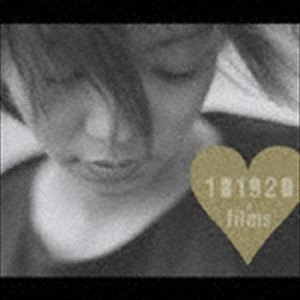 安室奈美恵 / 181920&films(CD+DVD) [CD]|ggking