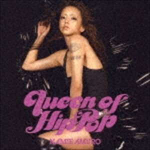 安室奈美恵 / Queen of Hip Pop [CD]|ggking