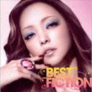 安室奈美恵 / BEST FICTION(ジャケットB) [CD]|ggking