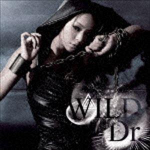 安室奈美恵 / WILD/Dr.(CD+DVD) [CD]|ggking