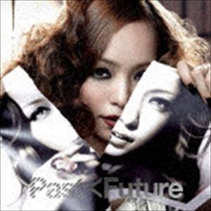安室奈美恵 / Past<Future(CD+DVD) [CD]|ggking