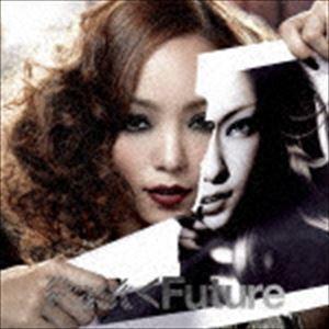 安室奈美恵 / Past<Future(CDのみ) [CD]