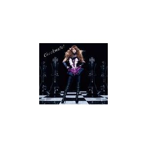 安室奈美恵 / Checkmate!(CD+DVD) [CD]|ggking