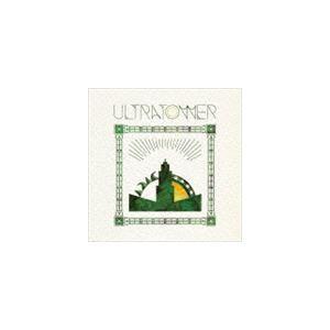 ウルトラタワー/太陽と月の塔(CD)
