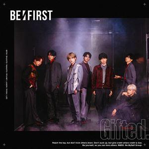BE:FIRST / Gifted.(通常盤/CD+DVD(スマプラ対応)) (初回仕様) [CD]|ggking