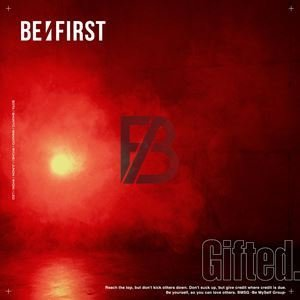 BE:FIRST / Gifted.(初回生産限定盤) (初回仕様) [CD]|ggking