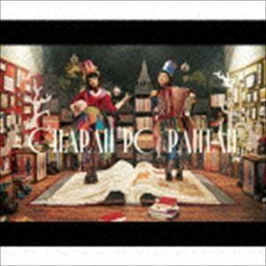 チャラン・ポ・ランタン / 貴方の国のメリーゴーランド [CD]|ggking