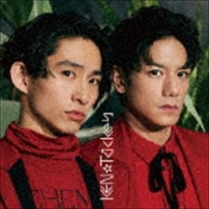 KEN☆Tackey / 逆転ラバーズ(初回盤B/CD+DVD) [CD] ggking