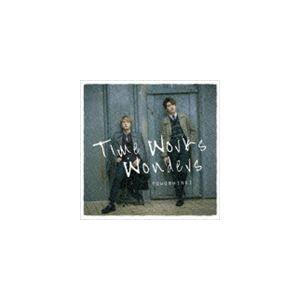 東方神起 / Time Works Wonders(通常盤) [CD]|ggking