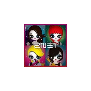 2NE1/NOLZA(CD+DVD ※I AM THE BE...