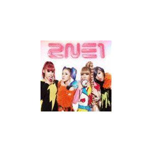 2NE1/2NE1 GO AWAY(CD)