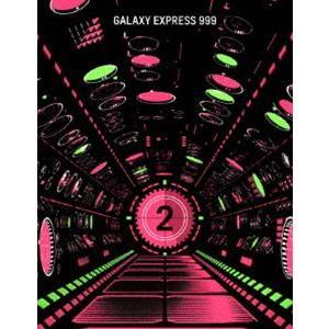 松本零士画業60周年記念 銀河鉄道999 テレビシリーズBlu-ray BOX-2 [Blu-ray]|ggking